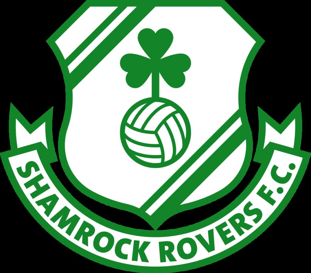 logo shamrock rovers